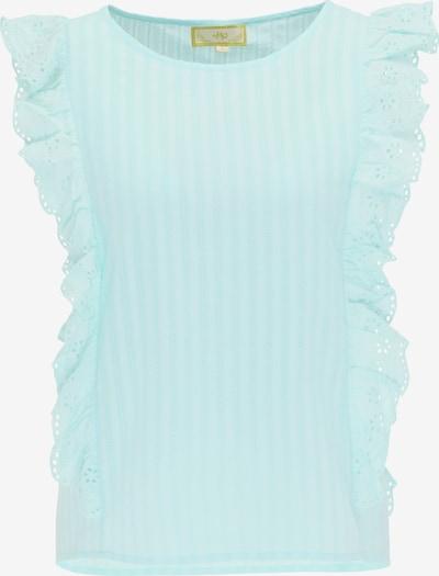 MYMO Bluse in azur, Produktansicht