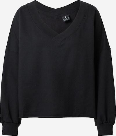 NIKE Sport-Sweatshirt 'Luxe' in schwarz, Produktansicht