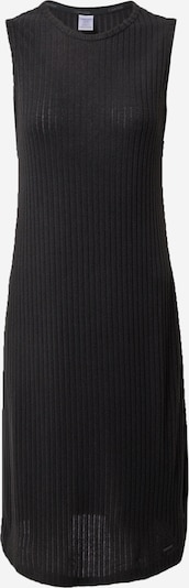 Calvin Klein Underwear Nachthemd in schwarz, Produktansicht