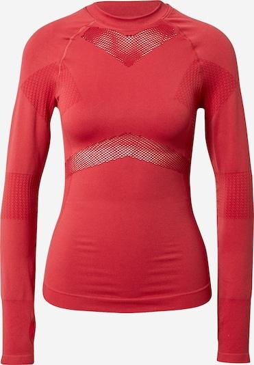 NU-IN Sport-Shirt in rot, Produktansicht