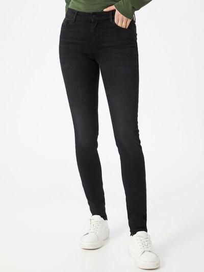 ONLY Jeans 'Carmen' in schwarz, Modelansicht