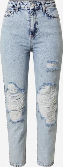 Trendyol Jean en bleu, Vue avec produit