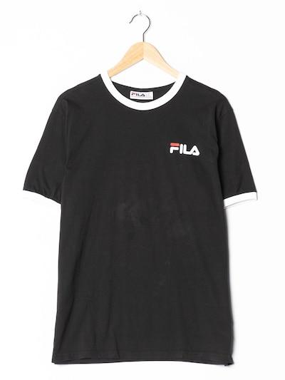 FILA Sport T-Shirt in XL in schwarz, Produktansicht
