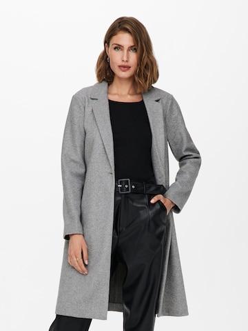 ONLY Átmeneti kabátok 'ONLTRILLION' - szürke