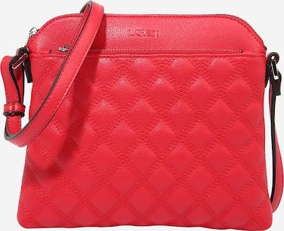 L.CREDI Bolso de hombro 'GUILIETTA' en rojo, Vista del producto