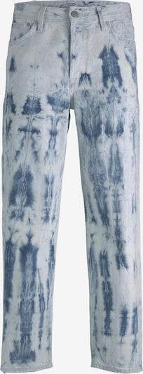 JACK & JONES Jeans 'Eddie' in blue denim, Produktansicht
