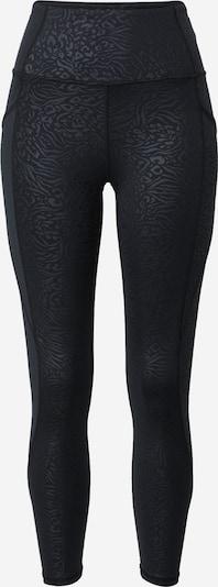 Marika Sporthose 'SIA' in schwarz, Produktansicht