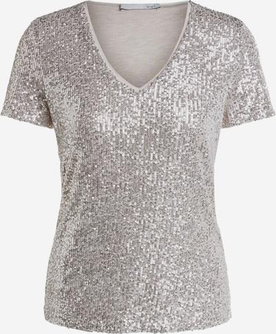 OUI Shirt in de kleur Grijs, Productweergave