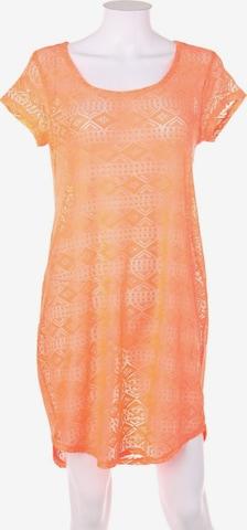 Tezenis Dress in L in Orange