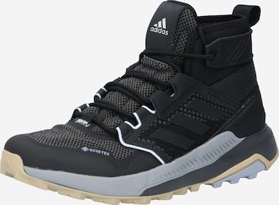 ADIDAS PERFORMANCE Boots en noir, Vue avec produit