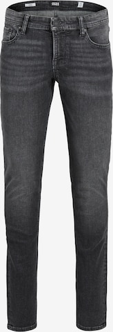 Jack & Jones Junior Jeans 'Glenn' in Black