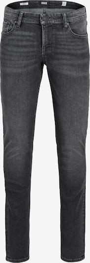 Jack & Jones Junior Jeans 'Glenn' in de kleur Black denim, Productweergave