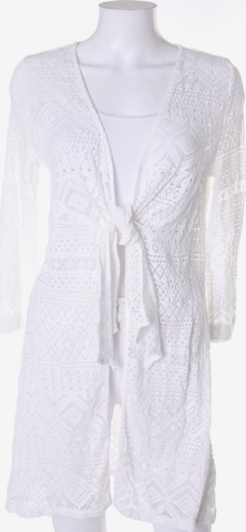 Oysho Blouse & Tunic in S-M in White