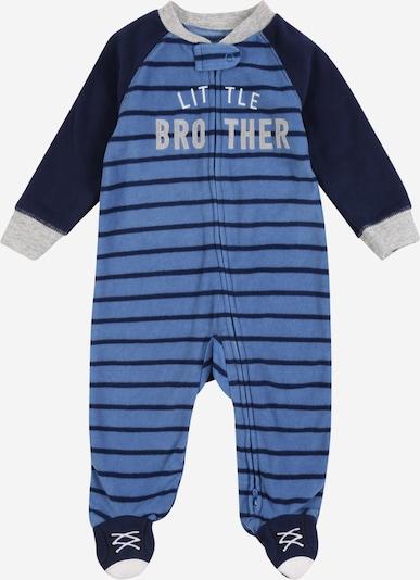 Carter's Overall in dunkelblau / grau, Produktansicht