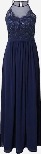 VM Vera Mont Robe de soirée en bleu marine, Vue avec produit