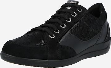 GEOX Sneakers 'MYRIA' in Black