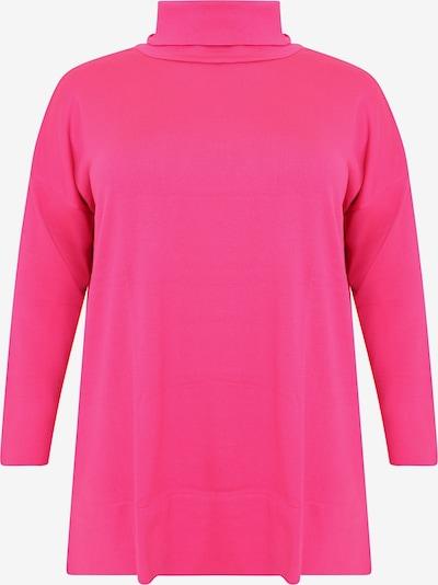 Yoek Trui 'COSY' in de kleur Pink, Productweergave