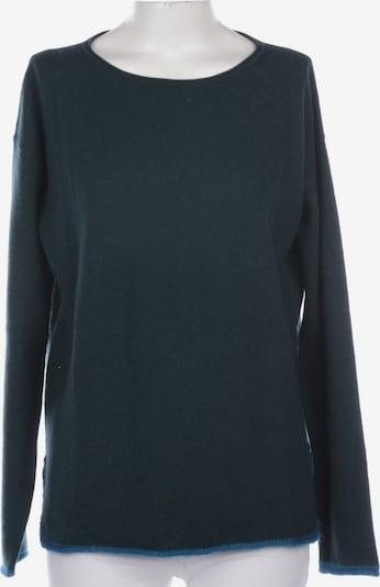 HERZENSANGELEGENHEIT Sweater & Cardigan in XS in Dark green, Item view