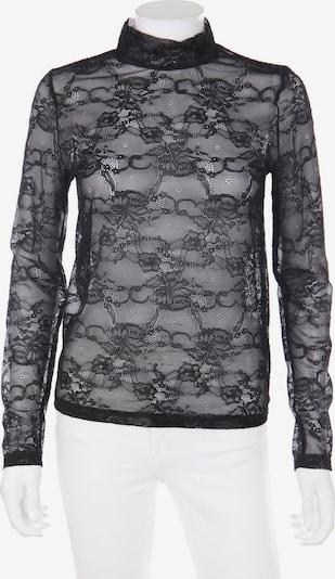 SOAKED IN LUXURY Bluse in M in schwarz, Produktansicht