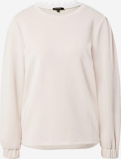 MORE & MORE Sweatshirt in creme, Produktansicht