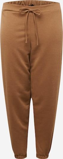 Pantaloni Dorothy Perkins Curve di colore camello, Visualizzazione prodotti