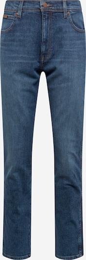 WRANGLER Jeans 'TEXAS' in blue denim, Produktansicht