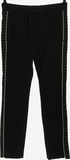 Dorothee Schumacher Sweathose in S in schwarz / weiß, Produktansicht