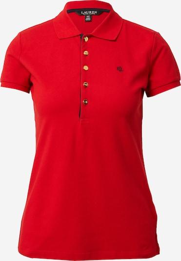 Tricou Lauren Ralph Lauren pe roșu, Vizualizare produs