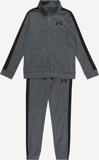 UNDER ARMOUR Sportpak in de kleur Grijs / Zwart, Productweergave