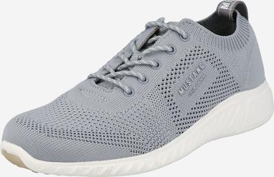 MUSTANG Sneakers in Light grey, Item view