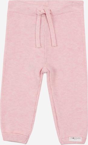 Noppies Панталон 'Grover' в розово