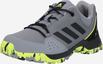 ADIDAS PERFORMANCE Low shoe 'HYPERHIKER' in yellow / graphite / black, Item view