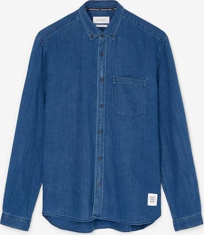 Marc O'Polo DENIM Jeanshemd in blue denim, Produktansicht