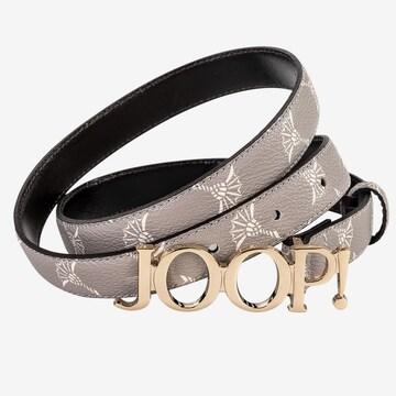 JOOP! Gürtel in Grau
