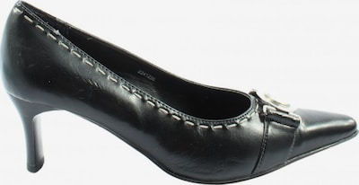 MARCO TOZZI Spitz-Pumps in 38 in schwarz, Produktansicht