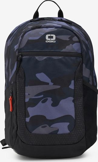 Ogio Aero 20 Rucksack 45 cm Laptopfach in blau / lila, Produktansicht