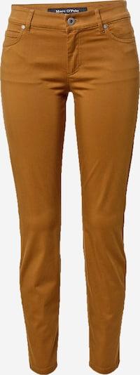 Marc O'Polo Jeans in de kleur Cognac, Productweergave