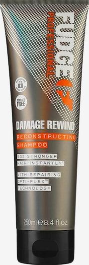 Fudge Haarshampoo 'Damage Rewind Reconstructing' in weiß, Produktansicht