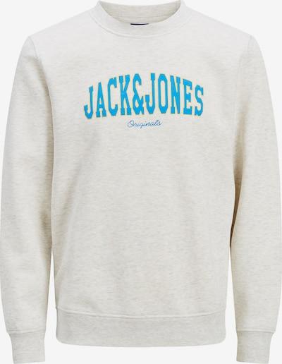 JACK & JONES Sweatshirt 'Hart' i grå, Produktvy