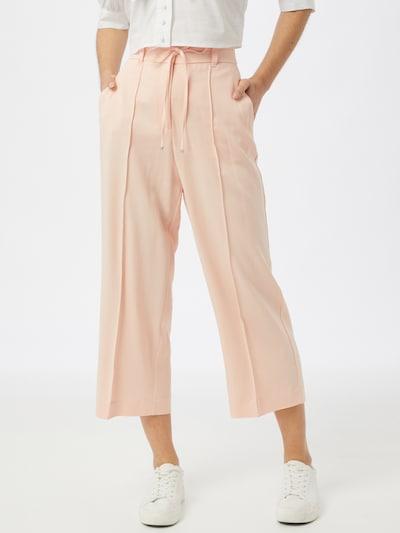 s.Oliver BLACK LABEL Hose in pink, Modelansicht