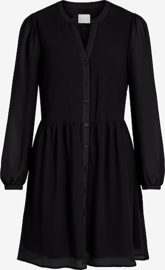 VILA Kleita, krāsa - melns, Preces skats