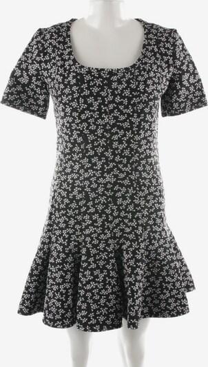 Carven Kleid in M in schwarz / weiß, Produktansicht