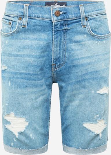 HOLLISTER Shorts in blue denim, Produktansicht