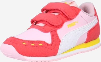 PUMA Sneaker 'Cabana Racer SL V Inf' in koralle / pink / weiß, Produktansicht