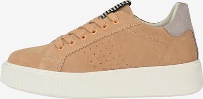 Crickit Sneaker 'HARPER' in beige / grau / rot / schwarz, Produktansicht
