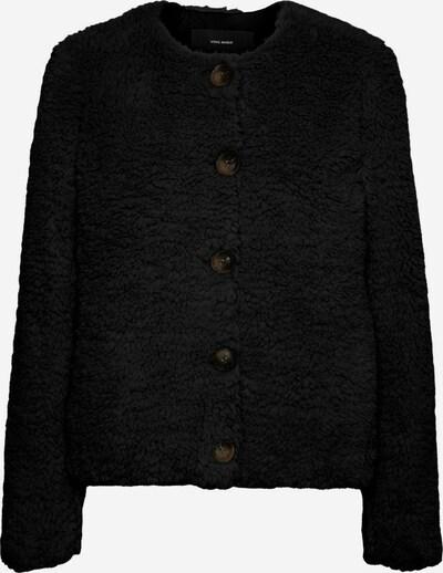 VERO MODA Tussenjas in de kleur Zwart, Productweergave