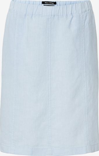 Marc O'Polo Rock in himmelblau, Produktansicht