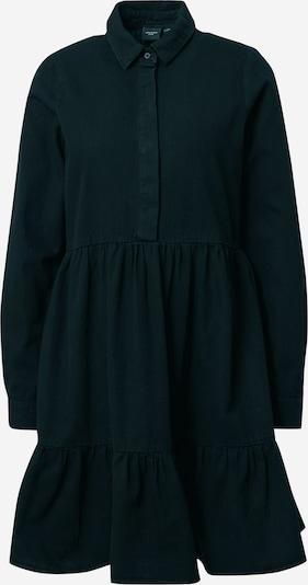 VERO MODA Skjortklänning 'MARIA' i svart denim, Produktvy