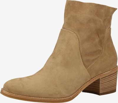 Paul Green Stiefelette in camel, Produktansicht