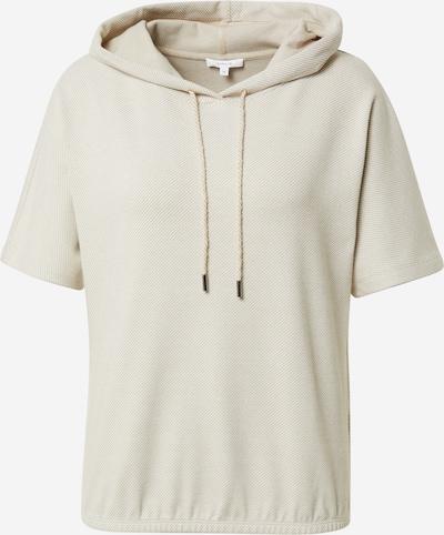 OPUS Sweatshirt 'Gulvas' in beige, Produktansicht